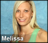 Photo and bio for 2011 Bachelor 15 contestant Melissa Schreiber