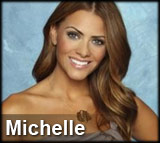 Photo and bio for 2011 Bachelor 15 contestant Michelle Money