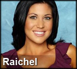 Photo and bio for 2011 Bachelor 15 contestant Raichel Goodyear