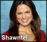 Photo and bio for 2011 Bachelor 15 contestant Shawntel Newton