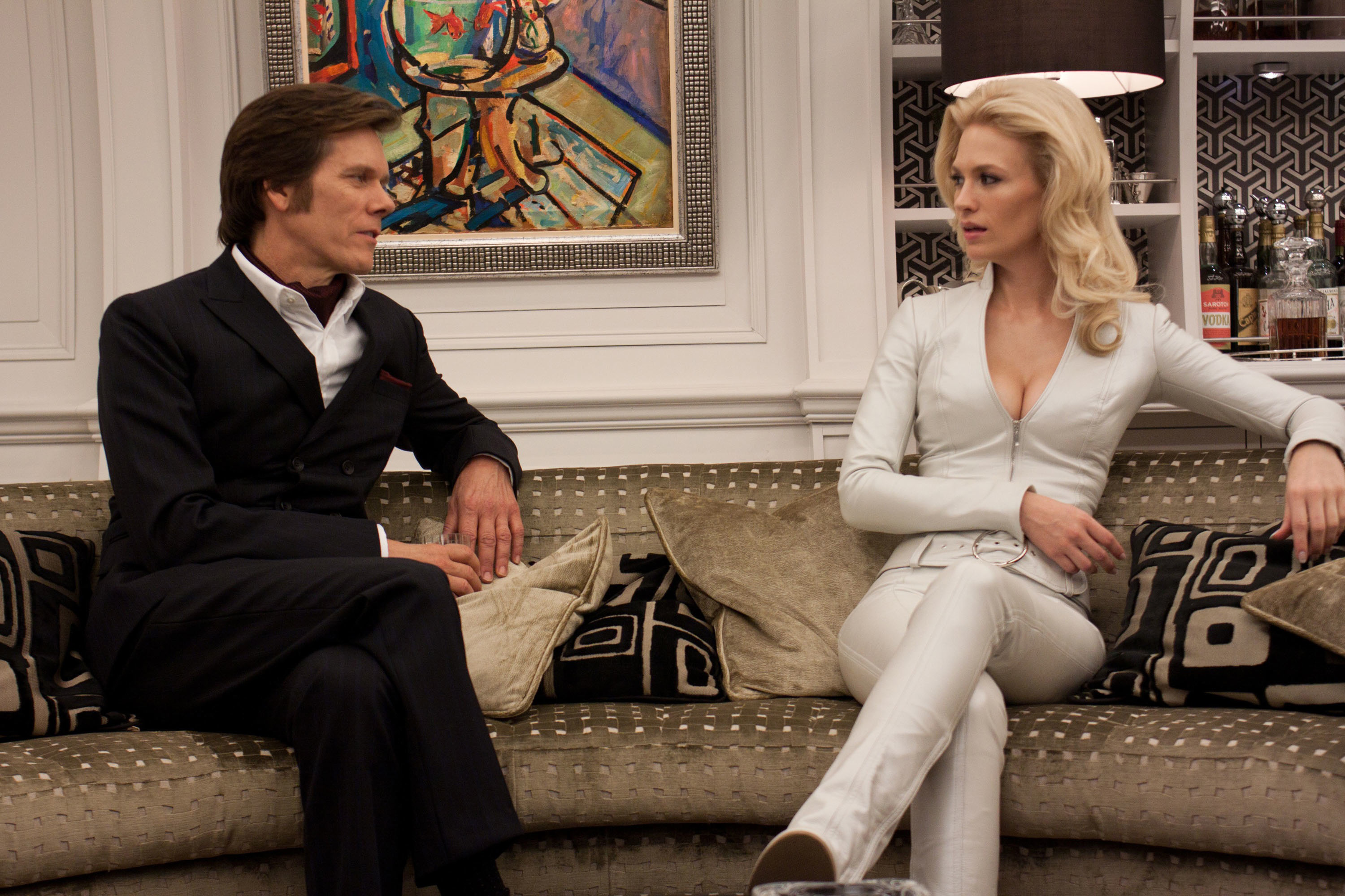 Photos More Press Stills From X Men First Class Including