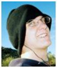 Jared Lee Loughner MySpace profile picture from his deleted account