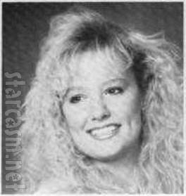 Taylor Armstrong high school yearbook picture