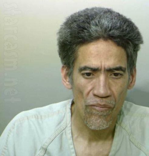 Ted Williams The Man With The Golden Voice mug shot