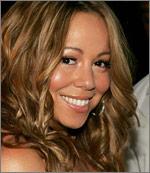 Mariah Carey is pregnant