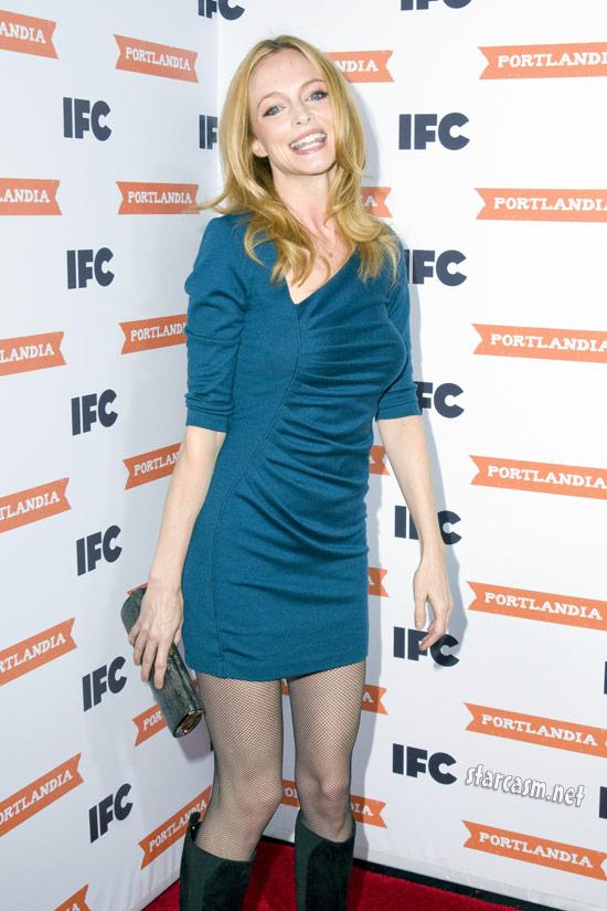 Heather Graham skinny