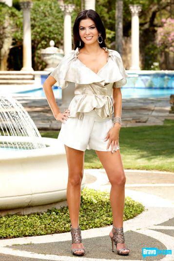 Adriana de Moura-Sidi Real Housewives of Miami