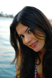 Adriana de Moura-Sidi Facebook profile photo