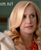 The Office's Angela Kinsey for Clairol