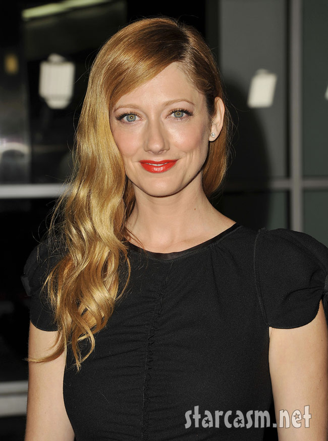 Judy Greer Mad Love's Connie