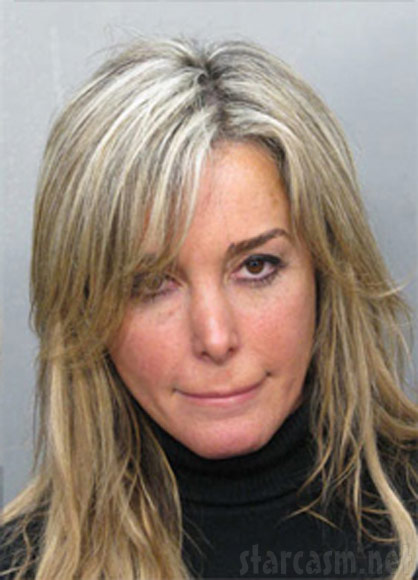 Real Housewives of Miami Marysol Patton mugshot DUI arrest