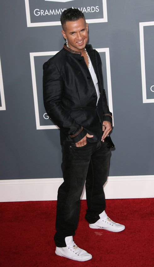 The Situation at the 2011 Grammy Awards