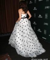 Kristin Davis stuns at the Costume Designers Guild Awards