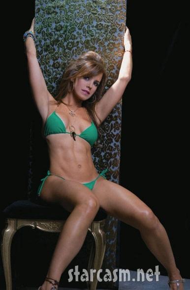 Real Housewives of Miami Cristy Rice bikini