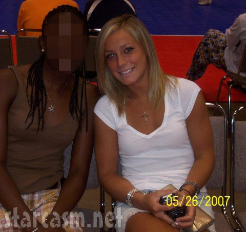 Tiger Woods' new girlfriend Alyse Lahti Johnston