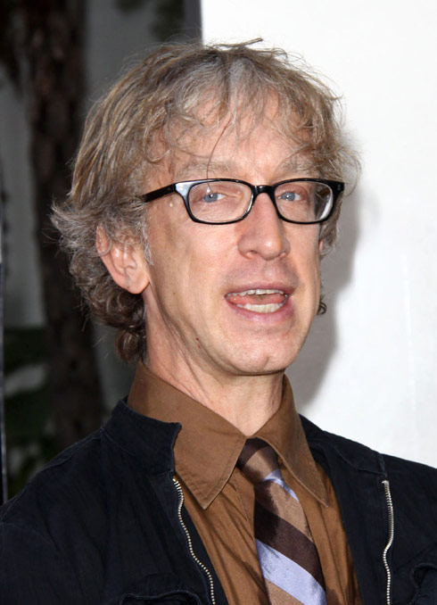 Andy Dick comedian