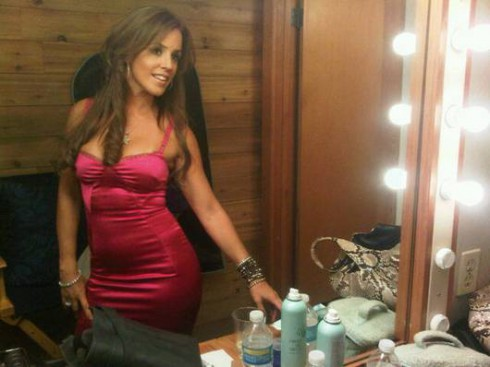 Real Housewives of Miami star Cristy Rice