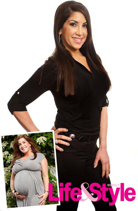 Jacqueline Laurita Life and Style weight loss before and after