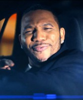 Rapper Pato Patrice Wilson from the Rebecca Black music video Friday