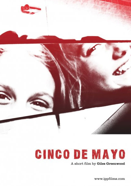 Abigail Victor stars in Cinco de Mayo directed by Giles Greenwood