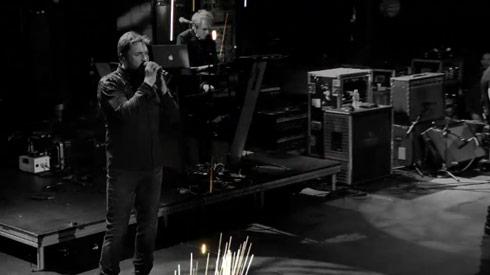 Duran Duran live at Unstaged