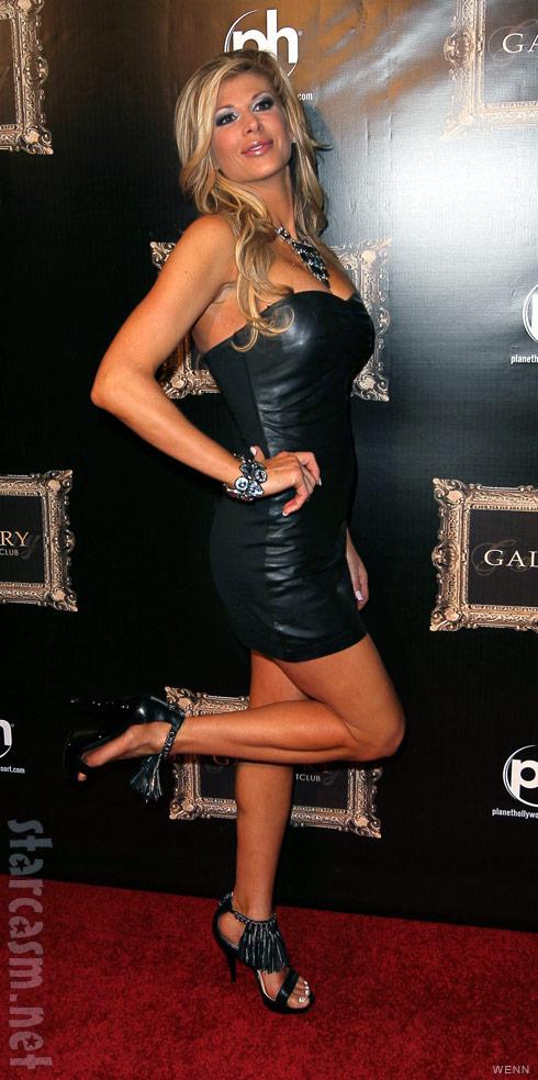 Alexis Bellino Fashion Designer