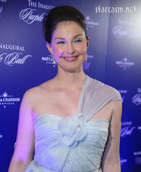 File photo of Ashley Judd