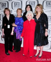 Cast members of The Facts of Life reunite at the 9th Annual TV Land Awards