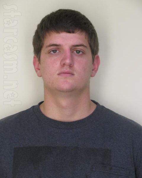 16 and Pregnant Josh Smith mug shot