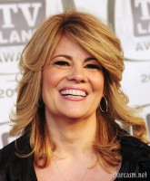 Lisa Whelchel at the 9th Annual TV Land Awards Facts of Life reunion