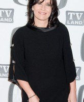 Nancy McKeon at the 9th Annual TV Land Awards Facts of Life reunion