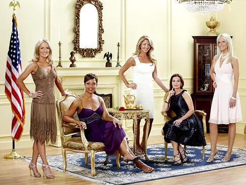 Bravo cancels The Real Housewives of Washington, D.C.