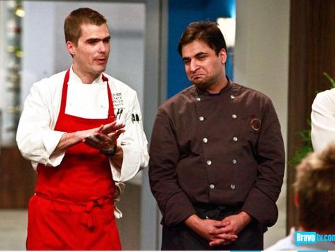 Suvir Saran Top Chef Masters