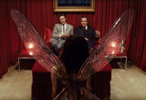 Zoe Kravitz As Angel Salvadore Tempest In X Men First Class Photos
