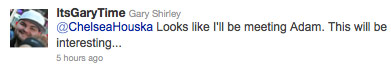 Gary Shirley tweetsthat there will be a Teen Dad special