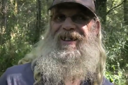 Glenn Guist, Swamp People
