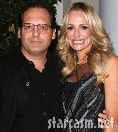RHBH's Russell and Taylor Armstrong