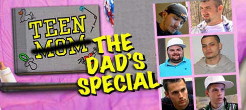 MTV's Teen Mom Teen Dad Special with Dr. Drew set to film May 29