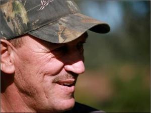 Troy Landry, Swamp People