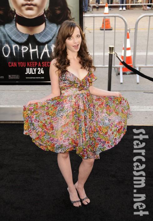 """Actress Ashley Rickards portrays Jenna Hamilton in MTV's """"Awkward."""""""