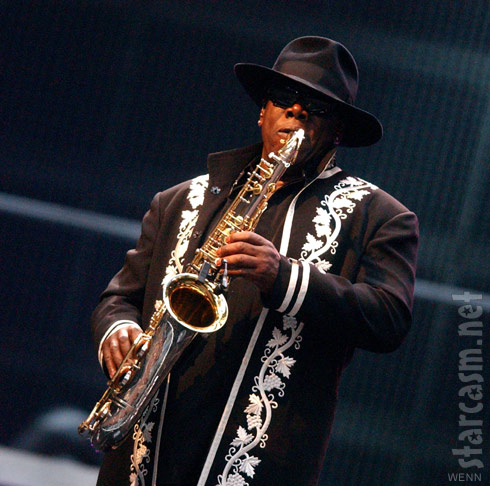 Clarence Clemons dies June 18, 2011 at 69 from complications from a stroke