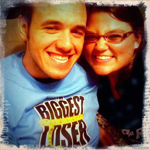 Biggest Loser's Courtney Crozier and Extreme Makeover's Alex Respess are dating