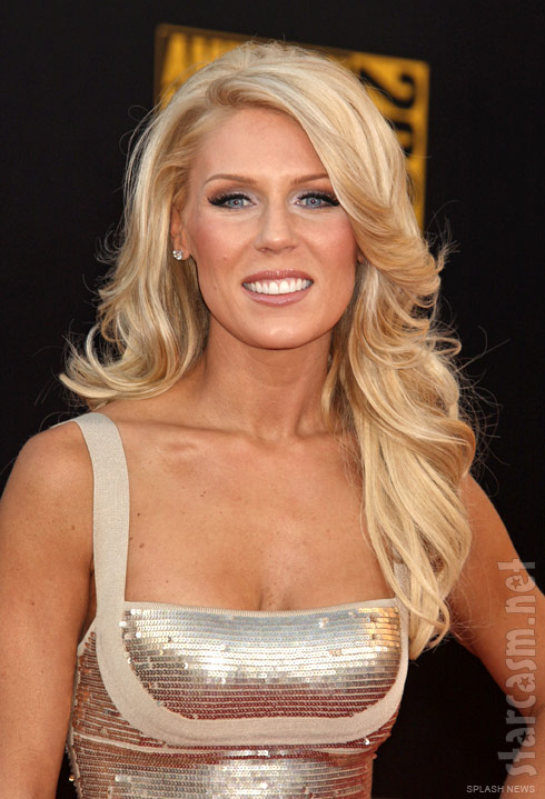 Gretchen Rossi from The Real Housewives of Orange County