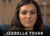 Izabella Tovar from 16 and Pregnant Season 3
