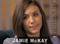 Jamie McKay from 16 and Pregnant Season 3