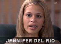 Jennifer Del Rio from 16 and Pregnant Season 3