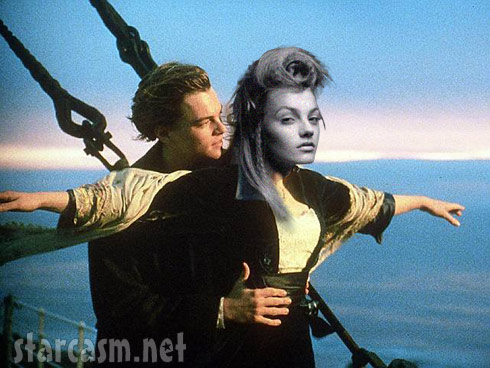 Leonardo DiCaprio's mystery blond is reportedly Polish model Anna Jagodzinska