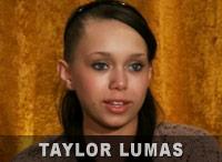 Taylor Lumas from 16 and Pregnant Season 3