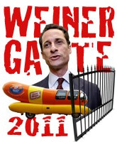 Anthony Weiner twitter photo scandal