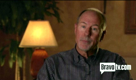 Donn Gunvalson talks about his divorce from Vicki Gunvalson
